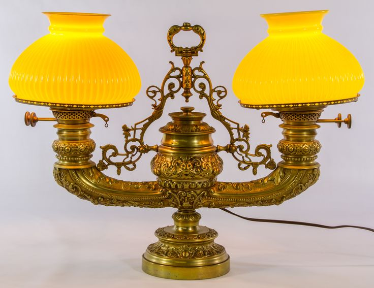 12 Best Student Lamps Images On Pinterest Vintage Lamps