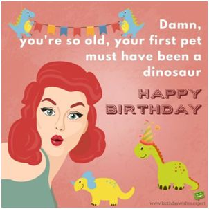 Best Funny Birthday Greetings, Wishes & Messages #funny #birthday #greeting