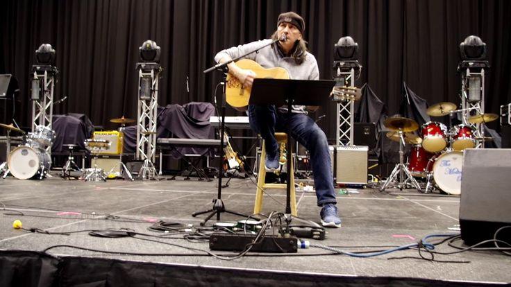 "Brander Raven McDonald ""Time of Souls"" Indigenous SongWriter Singer Vanc..."