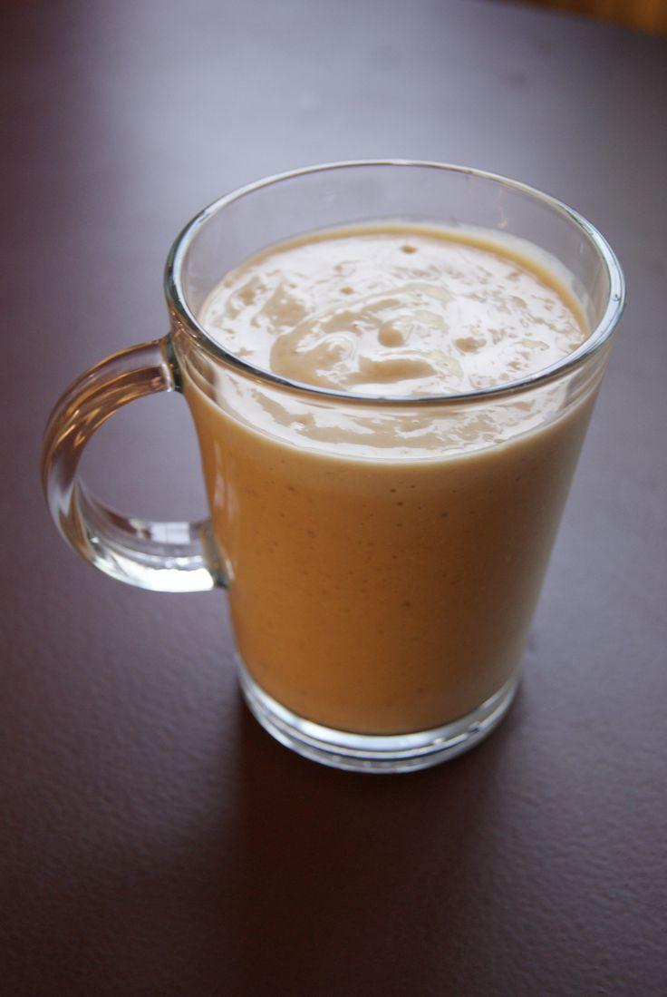 Recept Havermout smoothie
