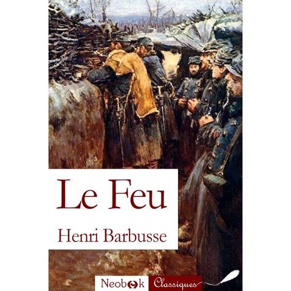 Les années 1915 et 1916 ont marqué, pour Henri Barbusse, des dates décisives. C''est en 1915 qu''il a vécu Le Feu dans les tranchées du Soissonnais, de l''Argonne et de l''Artois, comme soldat d'escouade, puis comme brancardier au 231e régiment d''infanterie où il s''était engagé. C''est en 1916, au cours de son évacuation dans les hôpitaux, qu''il a écrit son livre. Celui-ci remportera aussitôt après le prix Goncourt.