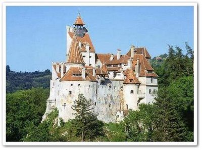 Romanian Gastronomic Voyage: Legends, Castles and Fortifications