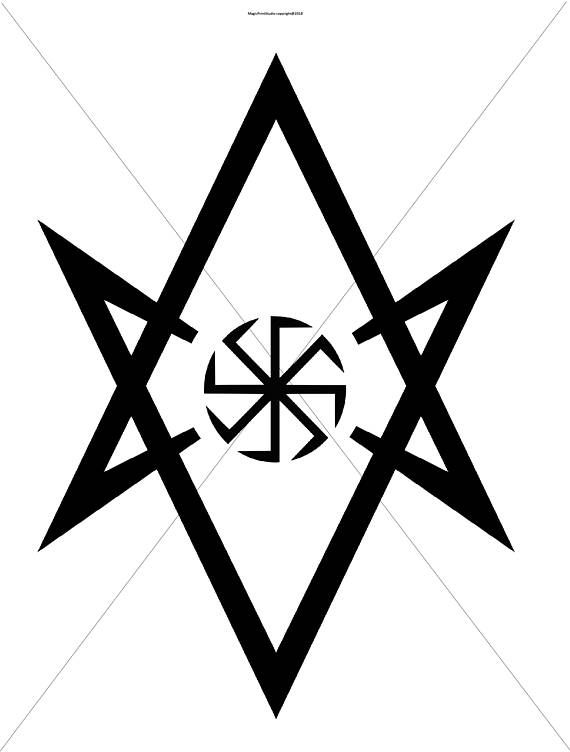 House Positive Energy Protective Symbol Digital Design Print Positive Symbols Positivity Symbols Protection Symbols