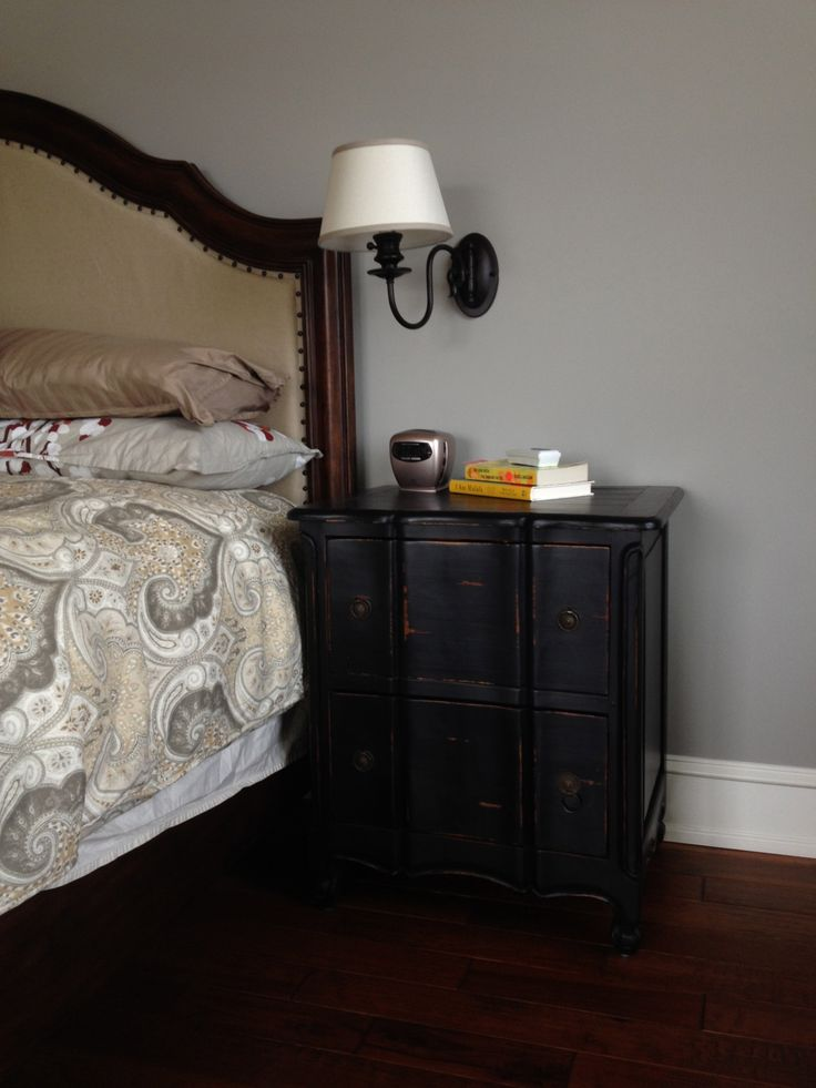 Dozens Of Bedside Tables In Dozens Of Colors, Finishes And Painted Designs  At Platypus Princeton
