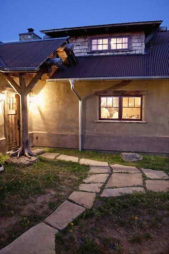 1000 ideas about metal building insulation on pinterest for Alternative home building methods