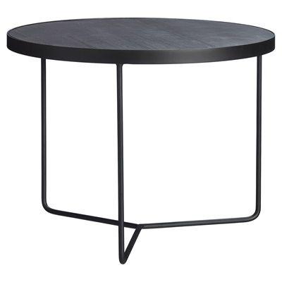 Draadmand Tafel Kwantum.Bijzettafel Rimini Zwart Home Sweet Home Table Furniture En