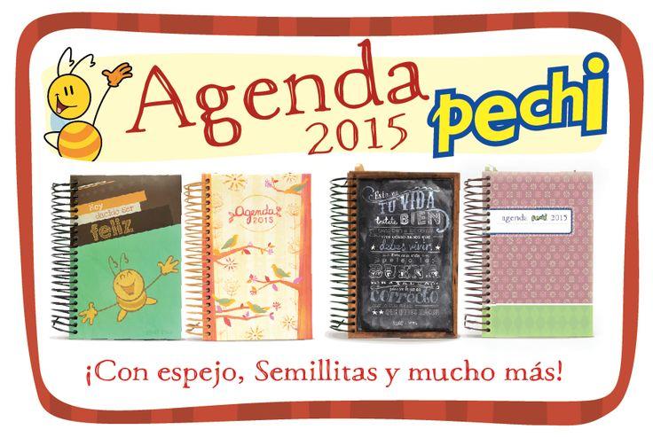 "¡Dale ""me gusta"" si quieres una Agenda Pechi 2015!  http://www.pechi.net/category-s/1871.htm"