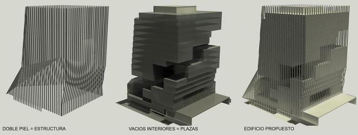 Sede Corporativa del Correo Oficial de la República Argentina. B4FS Arquitectos | Plataforma Arquitectura