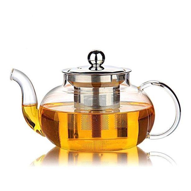 100 Best Gifts For Women Under 25 On Amazon Glass Teapot Tea Pots Heat Resistant Glass