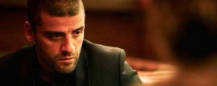 Noticias de cine y series: Oscar Isaac protagonizará el thriller A Foreigner