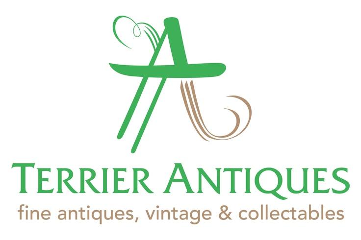 Terrier Antques logo