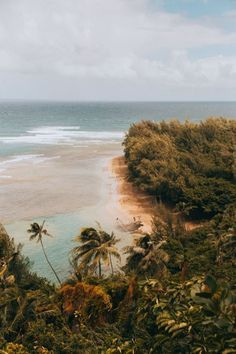 11 Adventurous Things To Do In Kauai, Hawaii - Need some ideas and activities to do around the Garden Isle? Look no further because this post lists the best places to see, things to do, and spots to eat! TheMandagies.com (Includes the Na Pali Coast, Kalalau Trail, Queen's Bath, Kalepa Ridge, Poipu, Waimea Canyon and so much more! #AdventureVacation