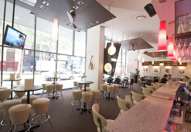Charlottes Restaurant, Brisbane
