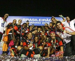 Com grandes na disputa CBF divulga tabela do Brasileiro Feminino Série A1