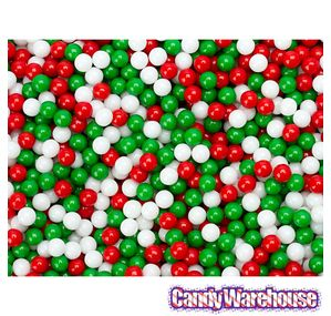Just found Christmas Petite Jawbreaker Candy Balls: 5LB Bag @CandyWarehouse, Thanks for the #CandyAssist!