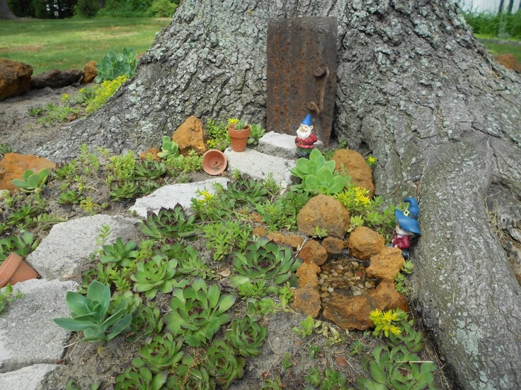 enjoy numerous gnome garden ideas concepts from brenda petergirl to makeover your space