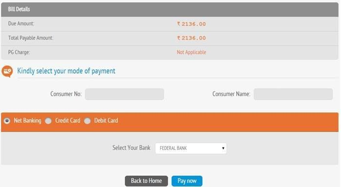 http://ksebonlinebillpayment.com/kseb-online-payment-quick-pay/  KSEB has now introduced a new way to pay your electricity bills online through official Quick Pay portal. It is so easy to make KSEB online payment through KSEB Quick Pay. But you should have some information in hand before making KSEB online payment using QuickPay. Using KSEB Quick Pay, you can pay your KSEB electricity bill without registration.