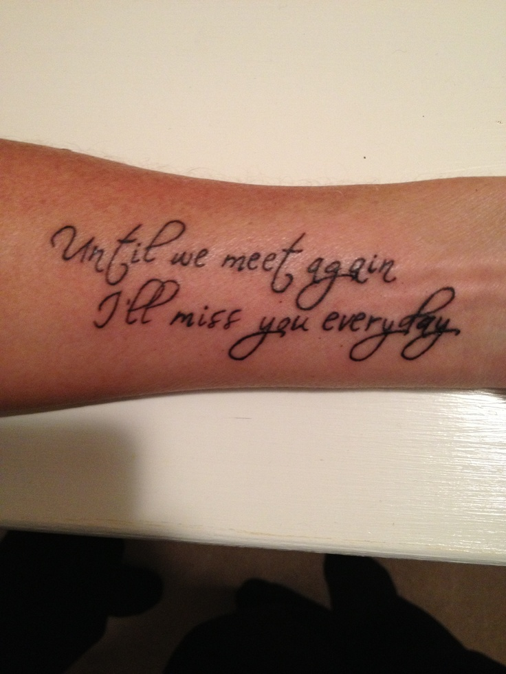 175 best in loving memory images on pinterest my boo for Sister memorial tattoos