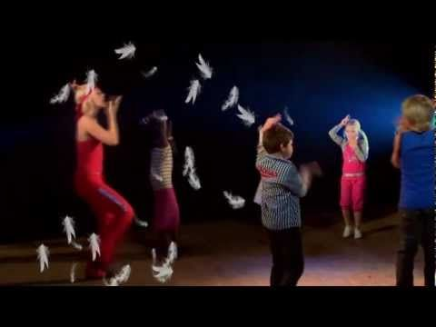 Minidisco - Indianendans (Nederlands) - YouTube