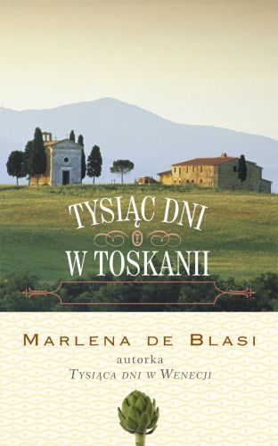 Tysiąc dni w Toskanii-De Blasi Marlena