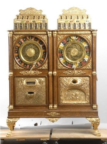 5 Cent Centaur Machine Sells for 90000
