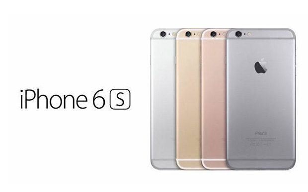 Top 5 features of Apple iPhone 6s and 6s Plus Unveiled