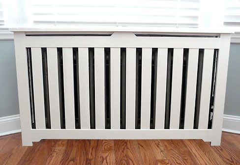 I Need To Learn How To Make A Radiator Cover Decorating
