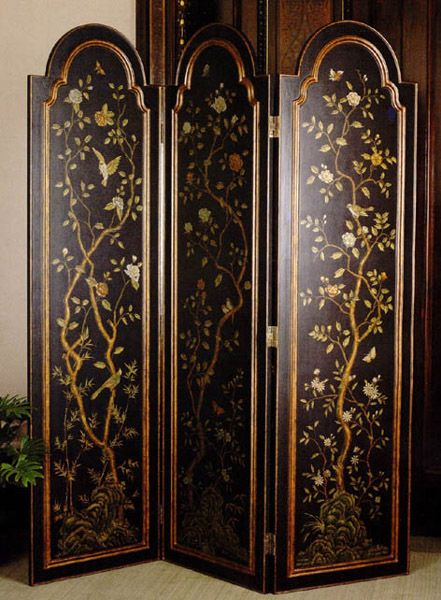 56 Best Images About Miniature Screens Room Dividers On Pinterest Dollhouse Miniatures Hand