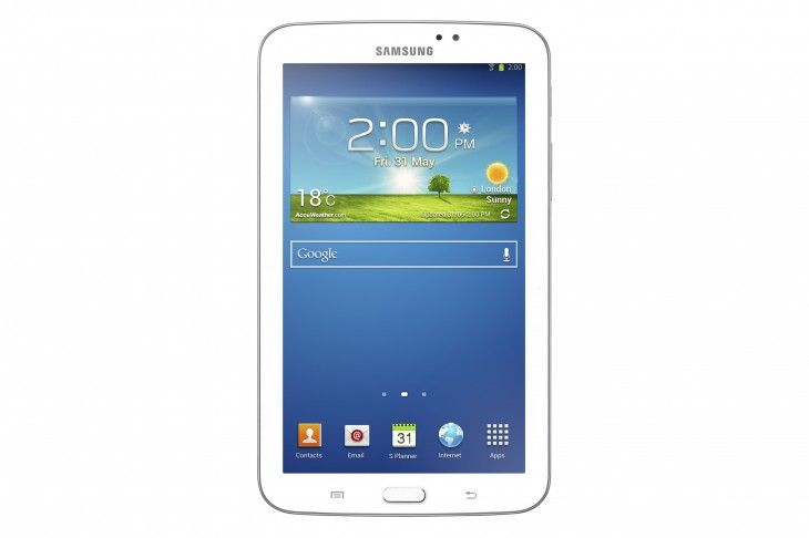 """GALAXY Tab 3 7.0 1 730x486 Samsung announces new 8"""" and 10.1"""" Galaxy Tab 3 Android tablets, launching globally in June"""