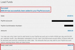 Where can i use paypal online uk