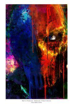 ... Deathstroke | Deathstroke | Pinterest | Deadpool Deathstroke and Kid