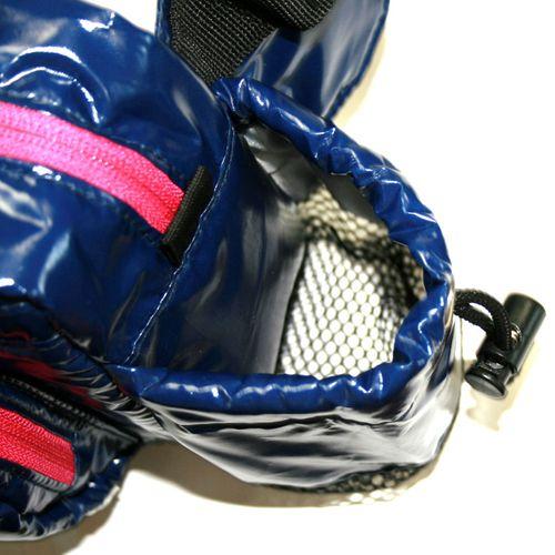 ヒップバッグエアージュニア ルアーやバッグ、ウェアなど釣り具に関するオリジナル製品の開発と販売 GEECRACK ジークラック フィッシングギア