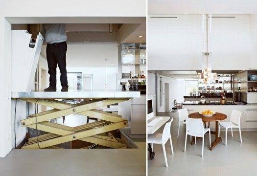 architektenhaus aus bauabfällen gefunden auf google earth | Lilli Green® - Magazin für nachhaltiges Design und Lifestyle
