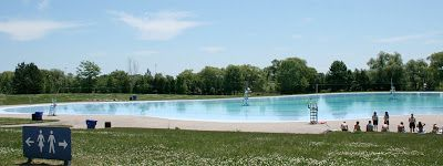 Fun things to do with kids in Ontario: Bronte Creek Provincial Park - Oakville