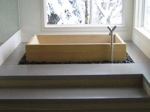 japanese soaking tub by rapsel ofuro tubs have the power to heal - Soaking Tub