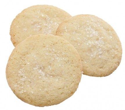 The Cake Boss Sugar Cookie Recipe