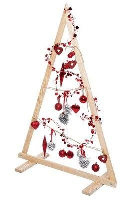 Choinka Drewniana 110 Swiateczna Dekoracja Ozdoba 6600932568 Oficjalne Archiwum Allegro Holiday Decor Decor Christmas