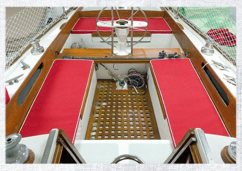 The cushions in your boat's cockpit see a lot of wear and tear. They are frequently sat on and exposed to wind, rain, and sea spray. So it's no surprise that after years of use or when you purchase…