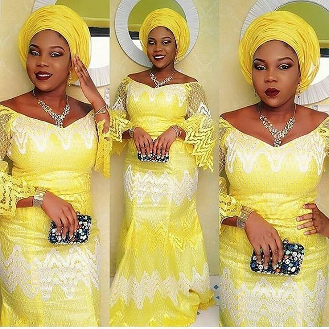 Hello ladies. I present to you some eye-catching beautiful aso ebi styles. They are hot, trending and will make you stand out in the aso ebi world. You might like to consider this array of aso ebi styles when next you visit your fashion designer.   #aso ebi dresses #aso ebi instagram #aso ebi lace gown styles #aso ebi styles on bella naija #aso ebi styles on pinterest #asoebi