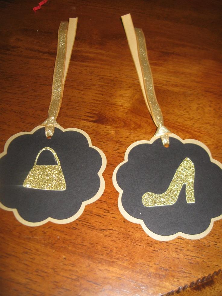 Shoe Favors Wedding