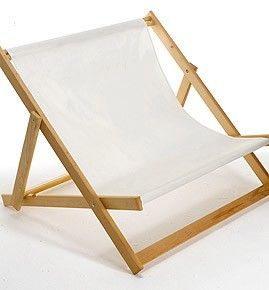 Perfect gift for #Valentinesday ! Double wide #beach #deckchair - Available in other colours! http://premier-promosearch.sourcinguniverse.com/productdetails.aspx?id=17012