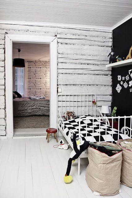 Ikea Minnen Bed For Boys