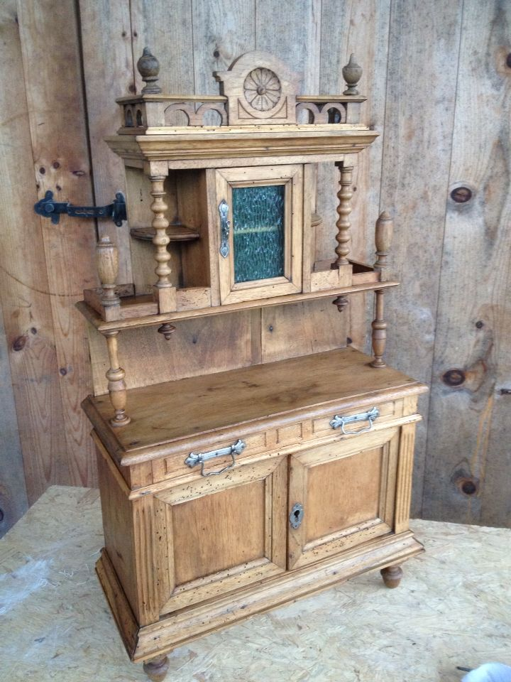 21 best Meubles bois u003c3 images on Pinterest Furniture, Repurposed