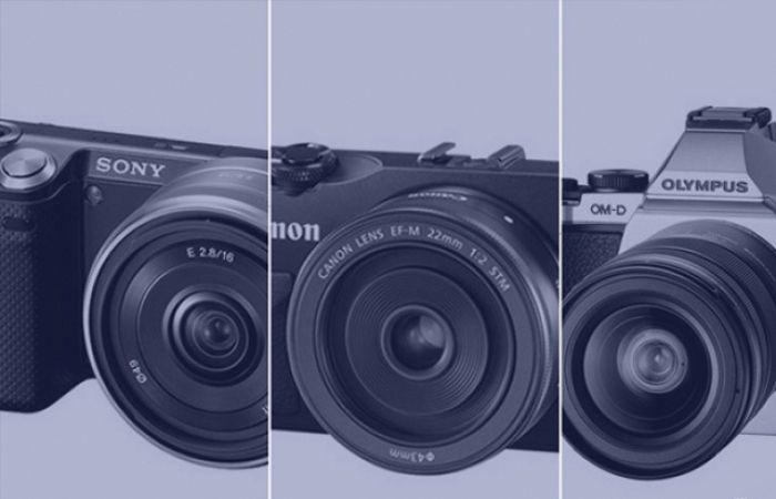 Muita coisa mudou desde a última vez que olhei para as melhores câmeras mirrorless de lente intercambiável no mercado. O campo ficou maior, com novos jogadores do mundo DSLR como a Canon e a Nikon, finalmente, entrando na briga com as ofertas de compactos da sua própria.