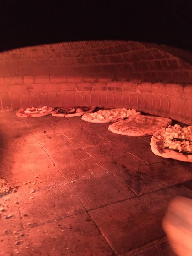 Laltrapizza in forno!!www.altrapizza.it