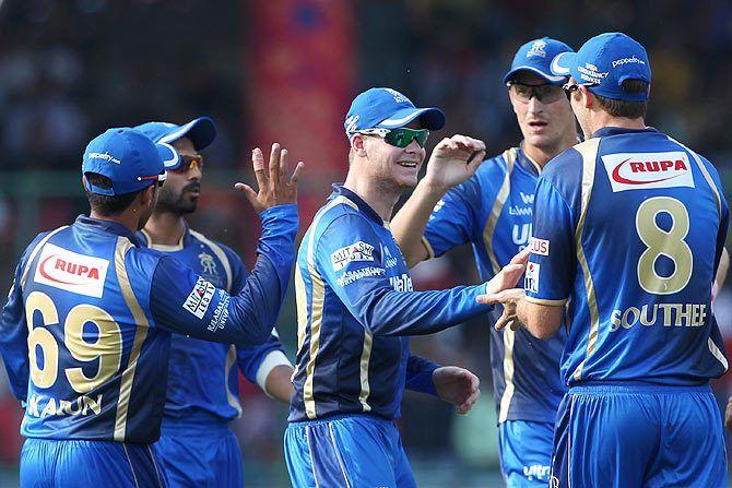 Aryaman Birla | Rajasthan Royals | IPL 2018
