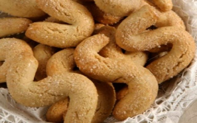 Biscoitos de Azeite (Covilhã) | Doces Regionais