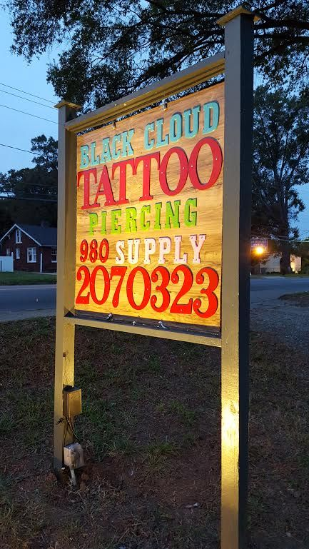 Tattoo Shop Finder | The Largest Tattoo Shop Directory