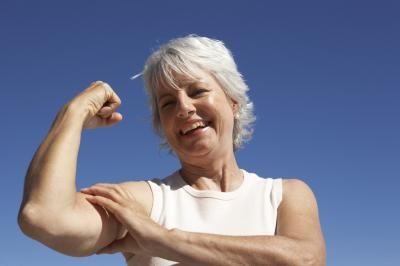 THE BEST UPPER ARM EXERCISES FOR WOMEN