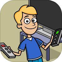 Television Time od vývojáře Inclusive Technology Ltd